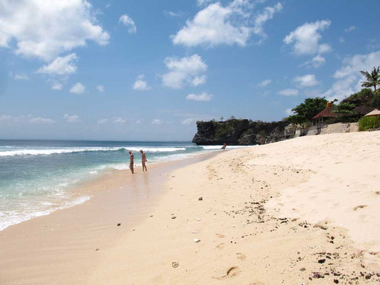 Balangan Beach - Bali