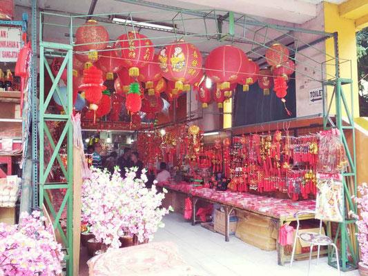 Glodok, la Chinatown di Jakarta (Photo by Gabriele Ferrando - LA MIA ASIA)