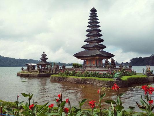 Tempio Ulun Danu Bratan