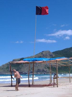 Praia de Mozambique - BRASILE