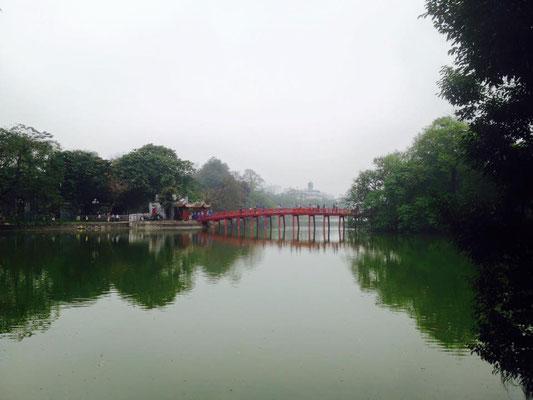 Hanoi - Viaggio di gruppo Nord Vietnam Discovery