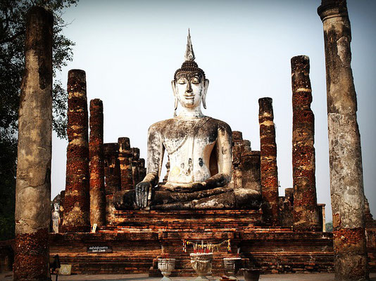 Ayutthaya - Thailandia
