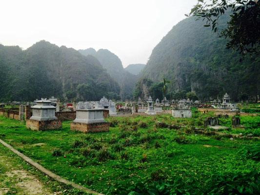 Tam Coc - Viaggio di gruppo Nord Vietnam Discovery
