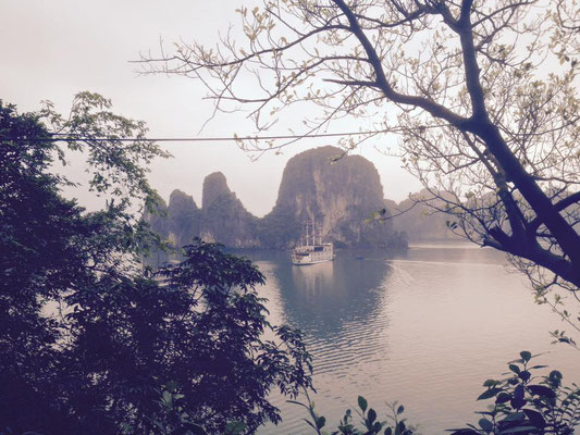 Crociera Halong Bay - Viaggio di gruppo Nord Vietnam Discovery