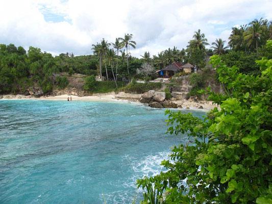 Nusa Ceningan - Bali