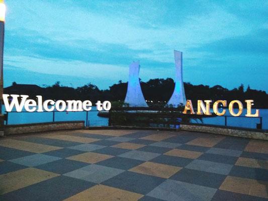Ancol, il lungomare di Jakarta (Photo by Gabriele Ferrando - LA MIA ASIA)