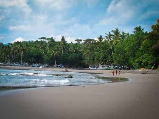 Medewi Beach - Bali