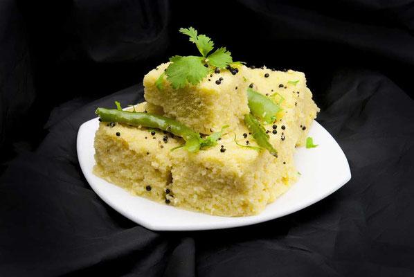 Cucina indiana: barfi al cocco