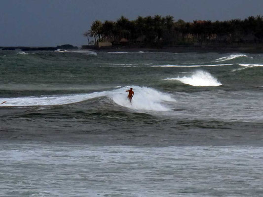 Canggu Beach - Bali