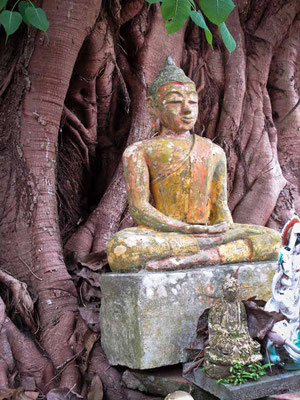 Wat Phothivihan a Kota Bharu, Malesia (Photo by Gabriele Ferrando - LA MIA ASIA)