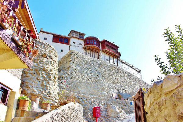 VIAGGIO DI GRUPPO KALASH VALLEY PAKISTAN - Baltit Fort