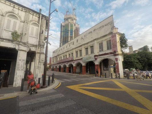 Chinatown a Kuala Lumpur (photo by Gabriele Ferrando - LA MIA ASIA)