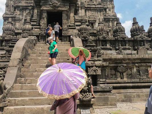Yogyakarta - Tempio di Prambanan (Photo by Gabriele Ferrando - LA MIA ASIA)