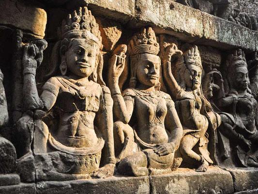 Viaggio di gruppo in Cambogia - Angkor Wat