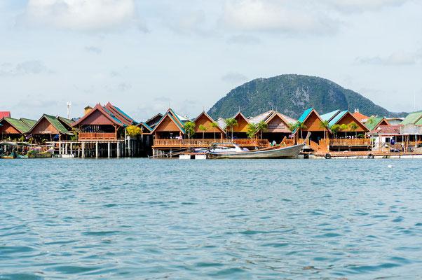 Phuket. Phang Nga Bay
