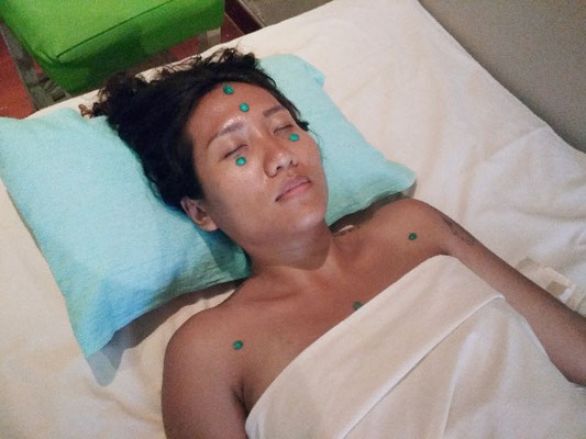 Emerald Treatment al Griya Villas Amed