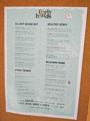 Forty Hands Cafe a Tiong Bahru, Singapore (Photo by Gabriele Ferrando - LA MIA ASIA)