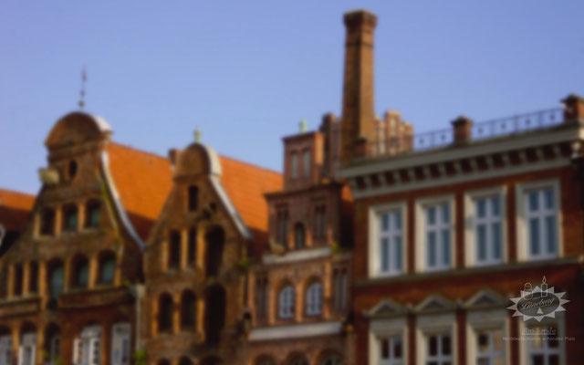 Lüneburg - Am Sande (Norddeutschlands schönster Platz)