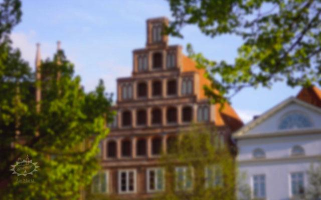 Lüneburg - Am Markt