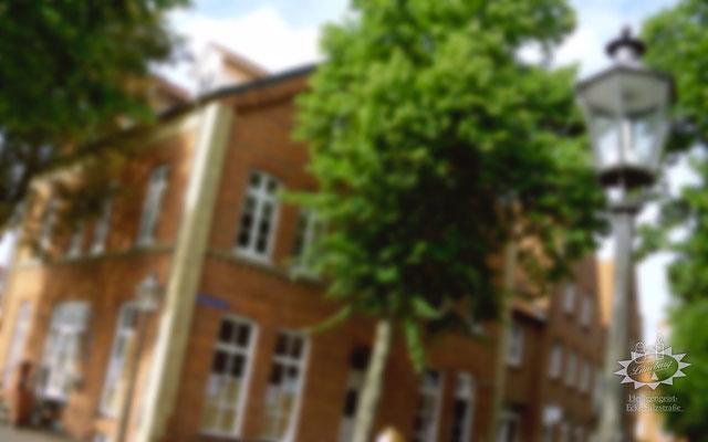 Lüneburg - Heiligengeist-, Ecke Salzstraße