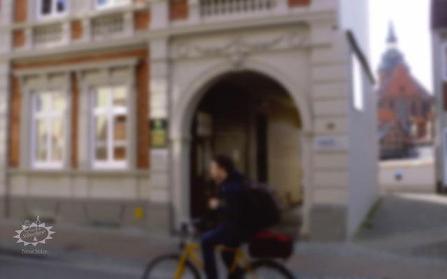 Lüneburg - Neue Sülze