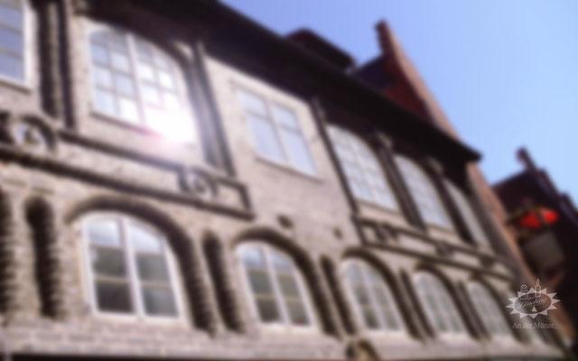 Lüneburg - An der Münze