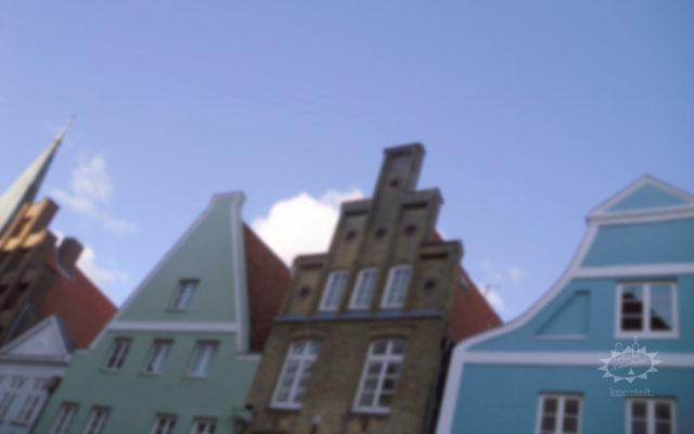 Lüneburg - Innenstadt