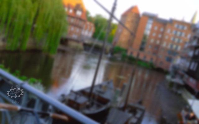 Lüneburg - Stint