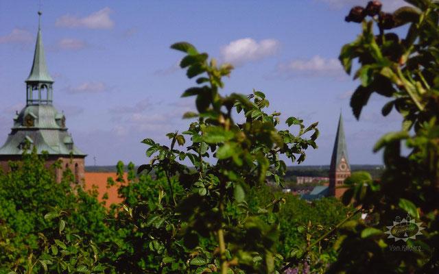 Lüneburg - Vom Kalkberg