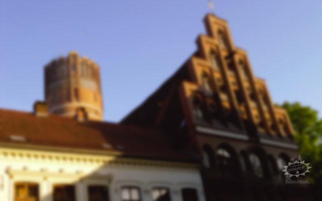 Lüneburg - Kalandstraße