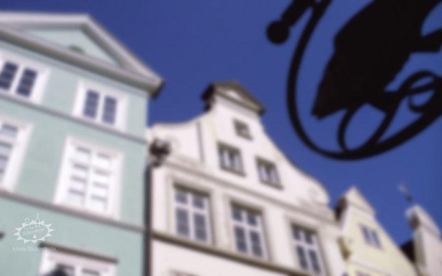 Lüneburg - Kleine Bäckerstraße