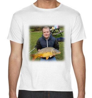 offrir photo pêcheur