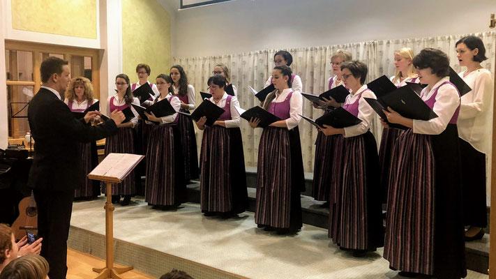 Frauenchor