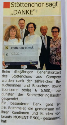 Gemeindezeitung Bad Schallerbach 4/2019