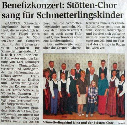 2010/05 Oö Nachrichten