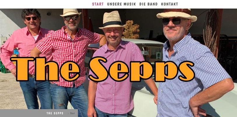 www.the-sepps.de