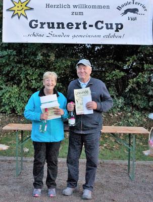 Sieger Grunert-Cup 2018