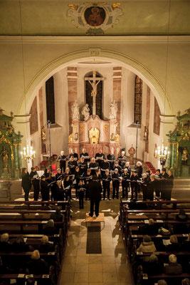 A Cappella 2016
