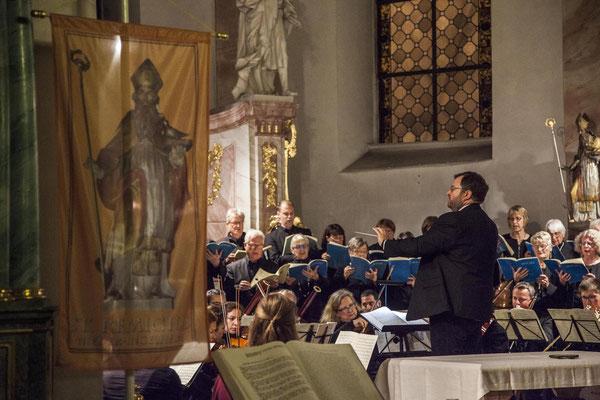 Mozart: Requiem 2017