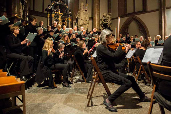 Beethoven: Messe C-Dur 2015