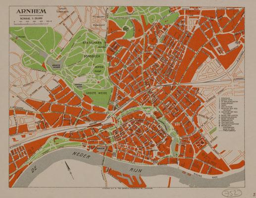Gelders Archief 1560-7879 Arnhem Ca.1935