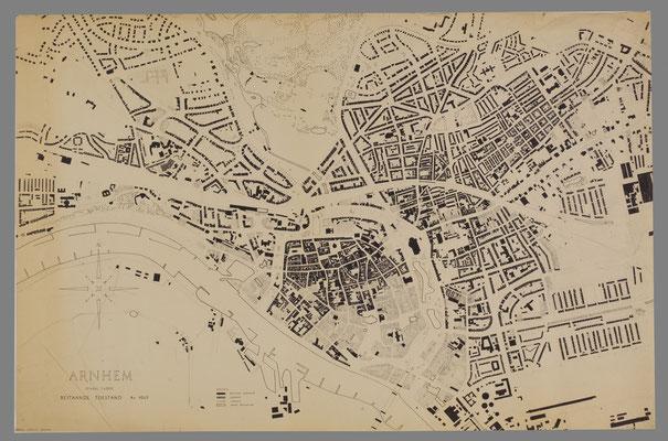 Gelders Archief 1506-8162 Arnhem 1945