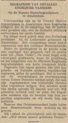 7-9-1940 Leeuwarder courant