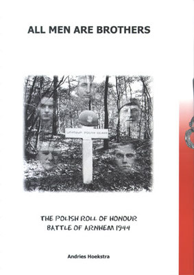 Roll of Honour, Arnhem casualties September 1944, 1st Polish Independent Parachute Brigade