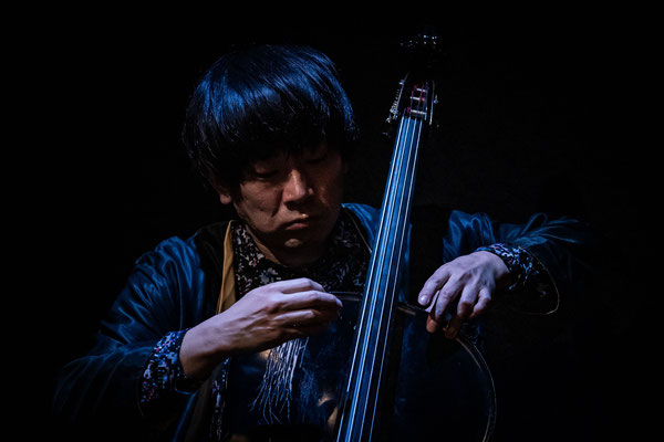 2020年12月京都公演(撮影:井上嘉和)