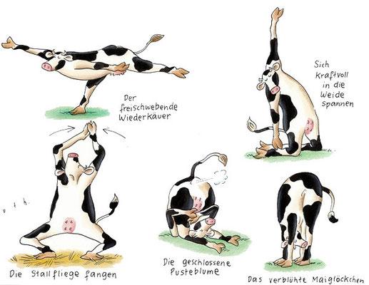 Yoga Cliparts Yoga Fr Khe Klaus Puth Yoga Fuer Kuehe