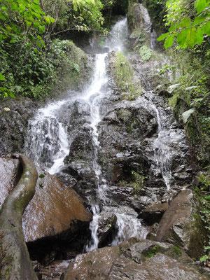 cascadas /