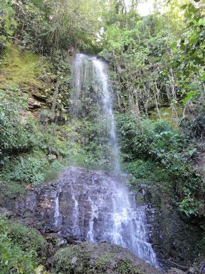 Wasserfälle /