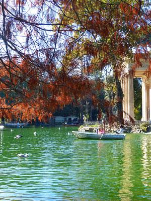 Wann ist die beste Reisezeit für Rom? Eine Pro- und contra Liste!