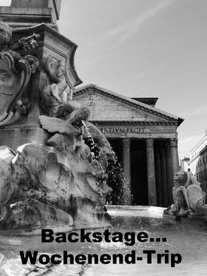 Tipp für einen Kurz-Trip nach Rom